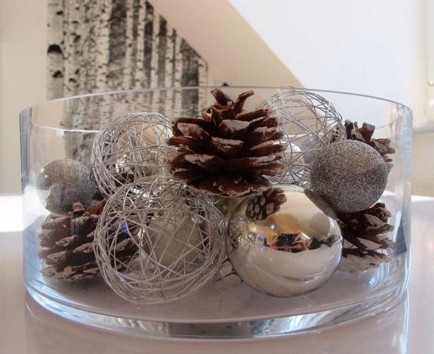 weihnachtliche deko ideen. Black Bedroom Furniture Sets. Home Design Ideas