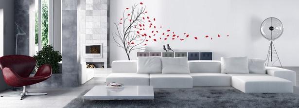 wohnen deko ideen. Black Bedroom Furniture Sets. Home Design Ideas