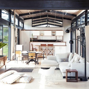 wohnraum deko ideen. Black Bedroom Furniture Sets. Home Design Ideas