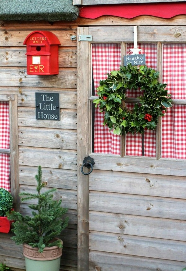 Wohnung dekorieren weihnachten - Dekorieren wohnung ...