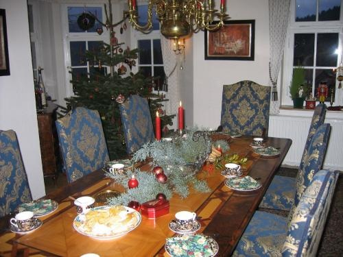 Wohnung dekorieren weihnachten for Wohnung dekorieren weihnachten