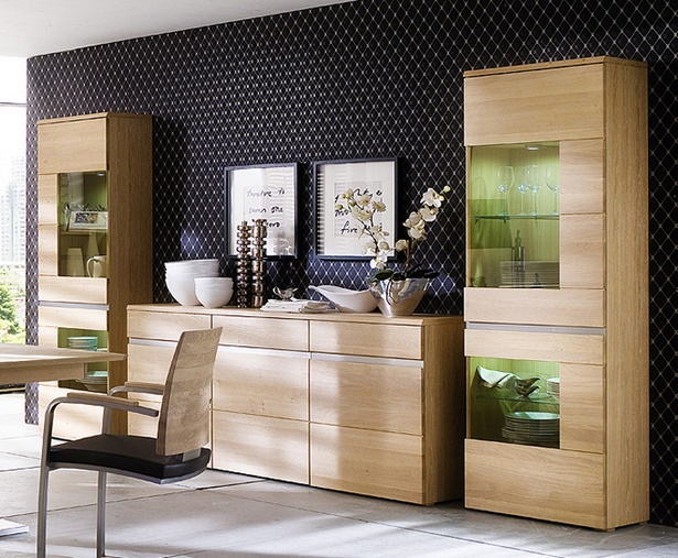 wohnwand deko ideen. Black Bedroom Furniture Sets. Home Design Ideas