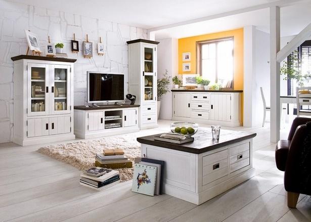 wohnzimmer deko landhausstil. Black Bedroom Furniture Sets. Home Design Ideas