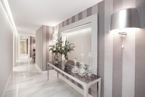 Wohnzimmer deko silber - Silber deko wohnzimmer ...