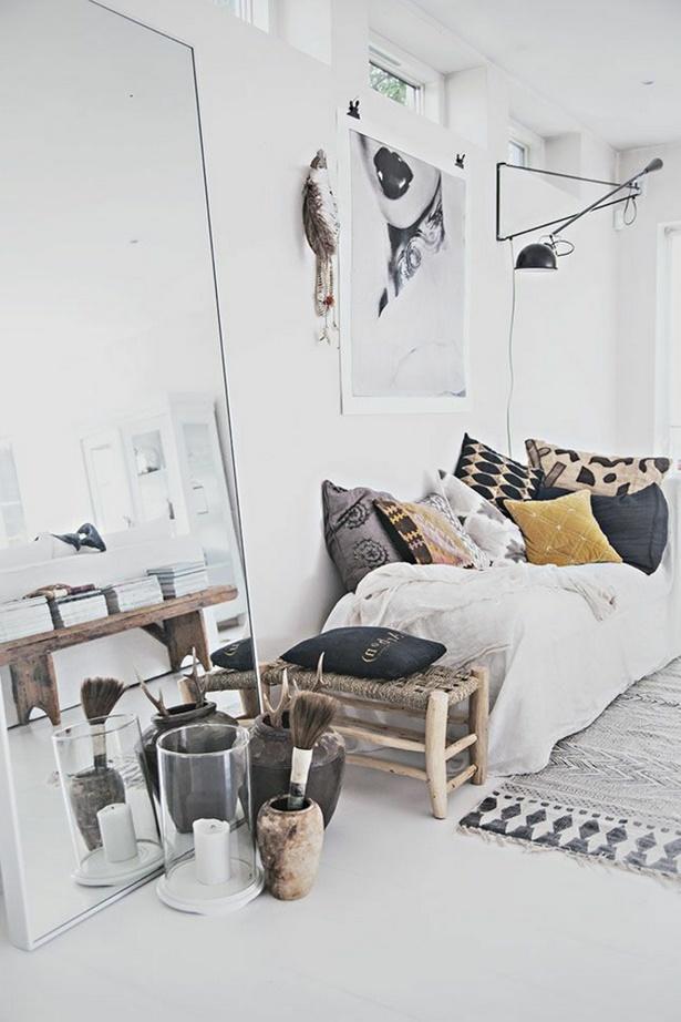 wohnzimmer dekoration f r w nde. Black Bedroom Furniture Sets. Home Design Ideas