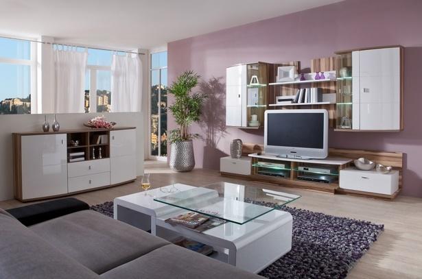 Wohnzimmer dekoration grau - Jugendzimmer lenja ...