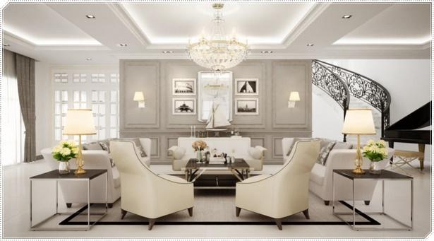 Wohnzimmer ideen deko