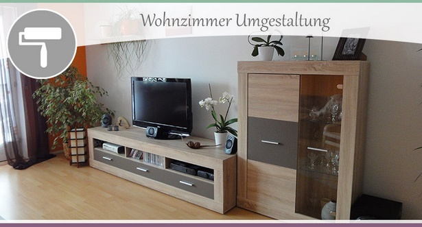 wohnzimmer komplett neu gestalten ideen. Black Bedroom Furniture Sets. Home Design Ideas