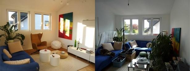 Wohnzimmer komplett neu gestalten ideen