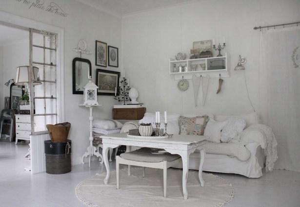 Wohnzimmer regal dekorieren