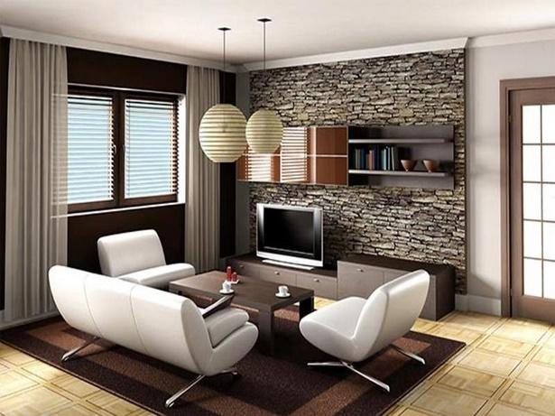 Wohnzimmer Dekoration wohnzimmer wand dekorieren