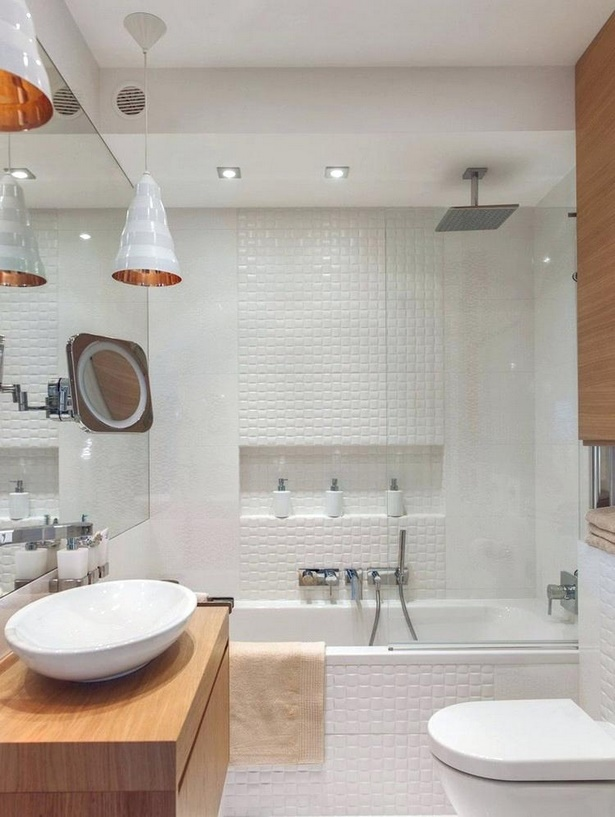 duschen kleines bad