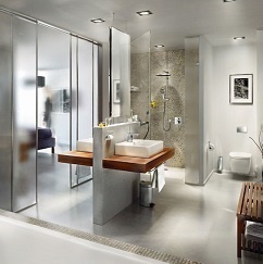 badezimmer aufteilung beispiele. Black Bedroom Furniture Sets. Home Design Ideas