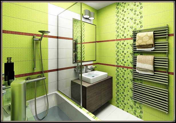 badezimmer f r kleine r ume. Black Bedroom Furniture Sets. Home Design Ideas