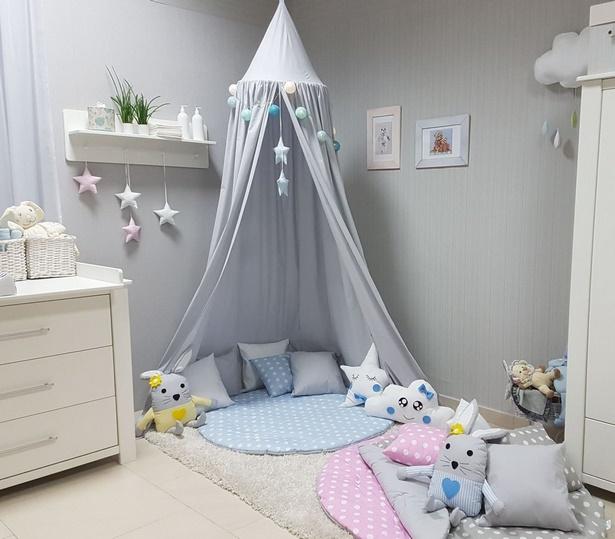 Betthimmel kinderzimmer junge - Kinderzimmer vorhang junge ...