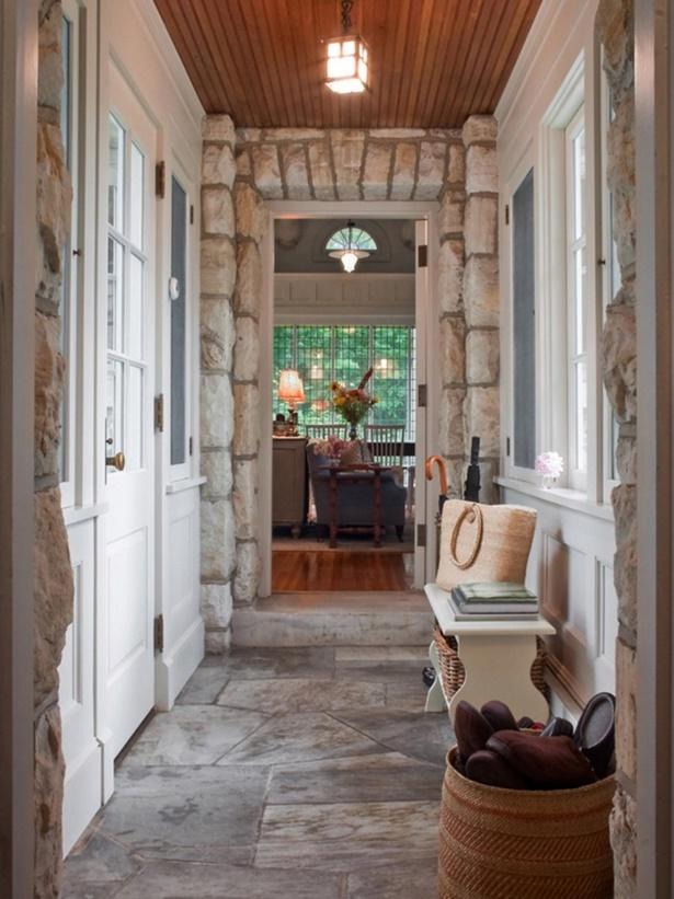 dekoration f r den flur. Black Bedroom Furniture Sets. Home Design Ideas