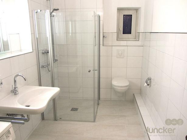 ebenerdige duschen f r kleine b der. Black Bedroom Furniture Sets. Home Design Ideas