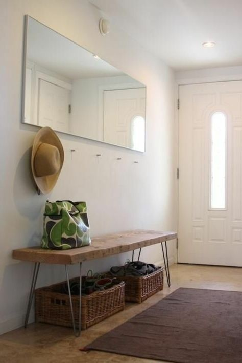 flur ideen modern. Black Bedroom Furniture Sets. Home Design Ideas