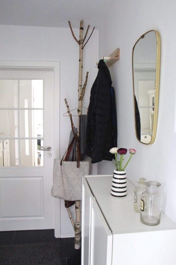 flur schmal gestalten. Black Bedroom Furniture Sets. Home Design Ideas