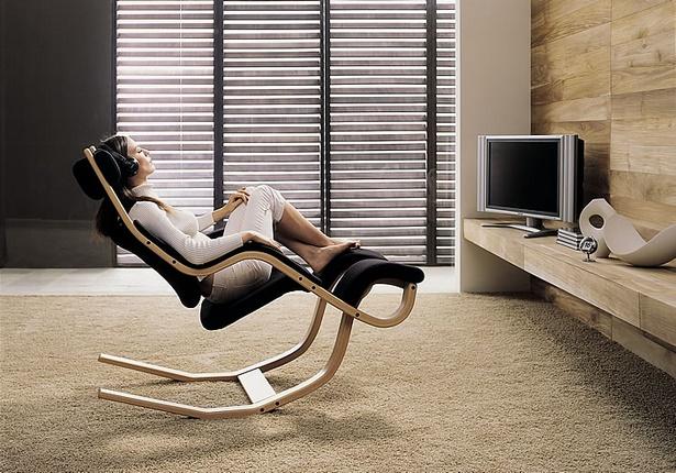 Gem 252 Tliche Sessel Wohnzimmer