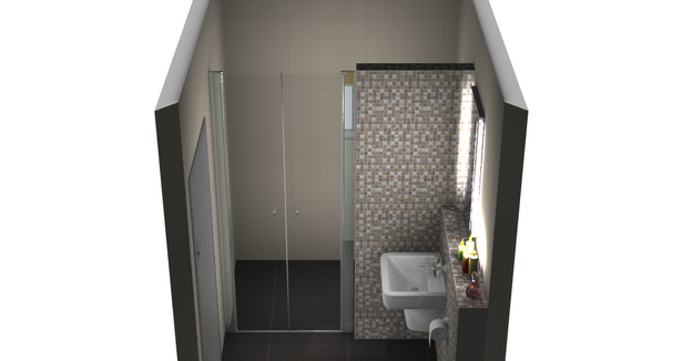 g stebad dusche. Black Bedroom Furniture Sets. Home Design Ideas
