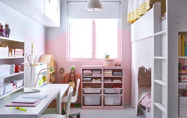 Kinderzimmer ideen für kleine räume