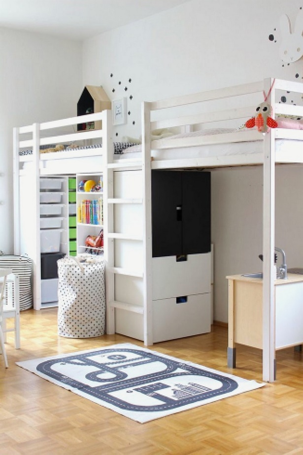 kinderzimmer junge 7 jahre. Black Bedroom Furniture Sets. Home Design Ideas