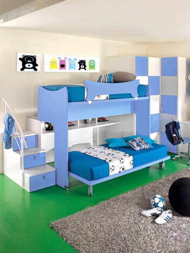 Kinderzimmer junge 7 jahre for Kinderzimmer junge ideen