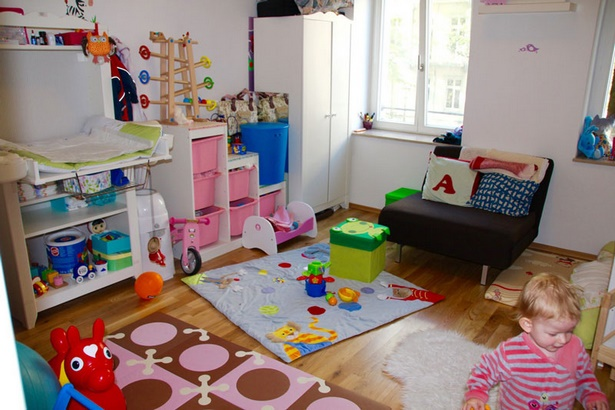 Kinderzimmer Mädchen 4 Jahre