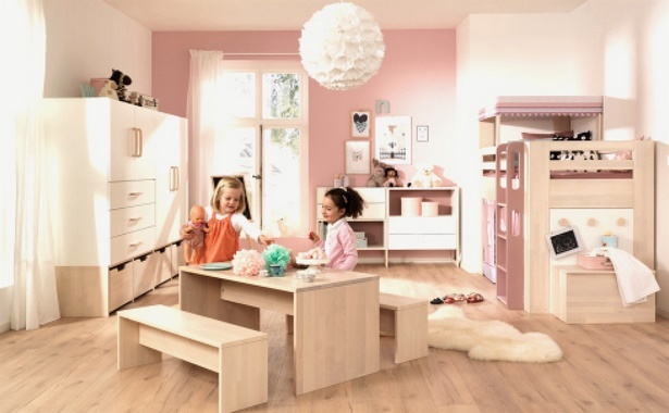 kinderzimmer m dchen 4 jahre. Black Bedroom Furniture Sets. Home Design Ideas