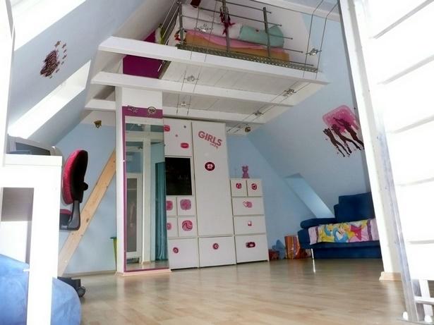 Kinderzimmer m dchen 9 jahre for Kinderzimmer 6 jahre