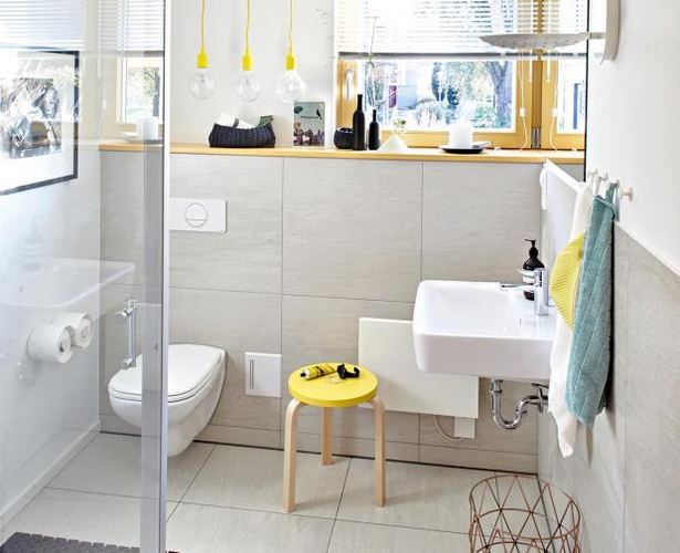 kleines bad mit waschmaschine. Black Bedroom Furniture Sets. Home Design Ideas