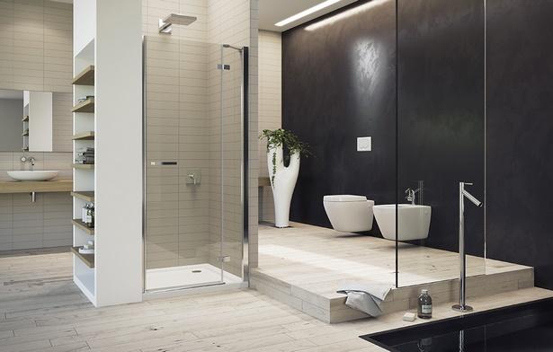 Kleines badezimmer dusche