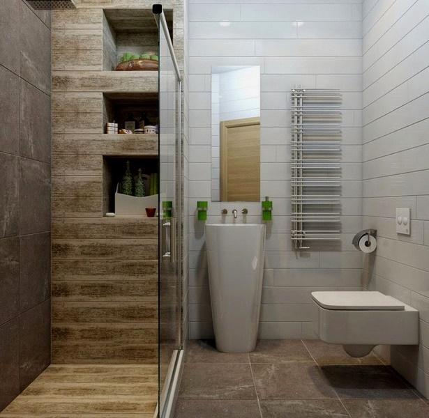 kleines g stebad mit dusche. Black Bedroom Furniture Sets. Home Design Ideas
