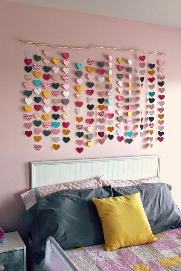 m dchenzimmer wanddeko. Black Bedroom Furniture Sets. Home Design Ideas