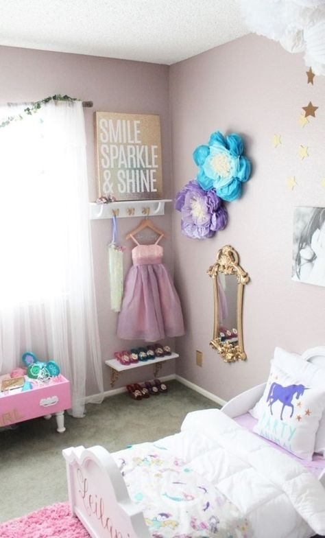 M dchenzimmer wanddeko for Babyzimmer wanddeko