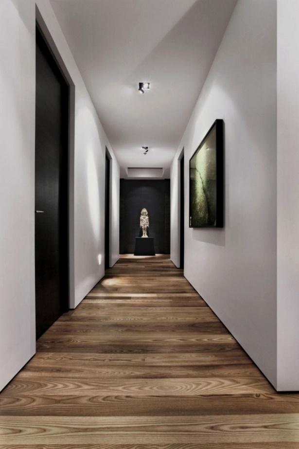 moderne flurgestaltung. Black Bedroom Furniture Sets. Home Design Ideas