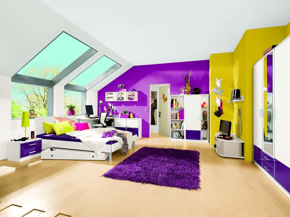 sch ne m dchen jugendzimmer. Black Bedroom Furniture Sets. Home Design Ideas