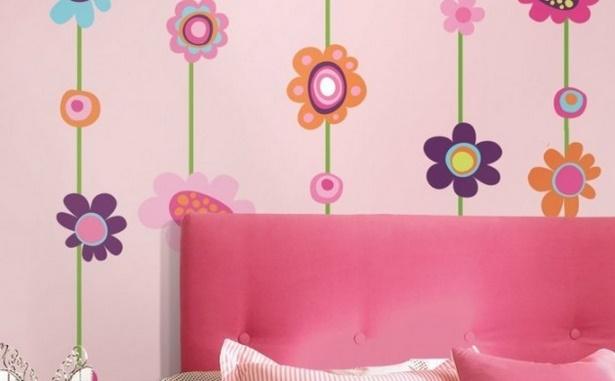 wanddeko m dchenzimmer. Black Bedroom Furniture Sets. Home Design Ideas