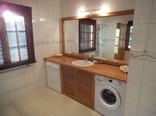 Waschmaschine kleines bad - Einbauschrank waschmaschine ...