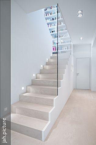 Wohnideen flur mit treppe