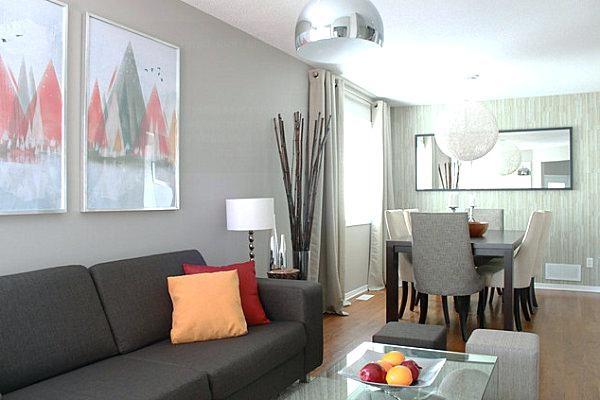 Wohnzimmer farbe idee