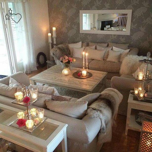 Wohnzimmer gem tlich ideen - Pinterest wohnzimmer ...