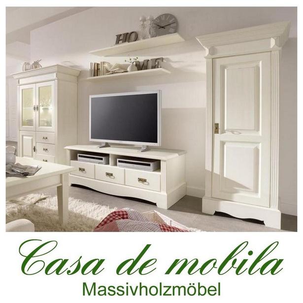 wohnzimmerm bel holz wei. Black Bedroom Furniture Sets. Home Design Ideas