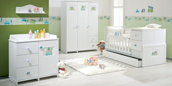 ab wann babyzimmer einrichten. Black Bedroom Furniture Sets. Home Design Ideas