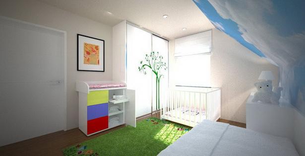baby jungen zimmer. Black Bedroom Furniture Sets. Home Design Ideas
