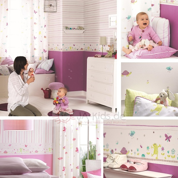 baby zimmer gestalten. Black Bedroom Furniture Sets. Home Design Ideas