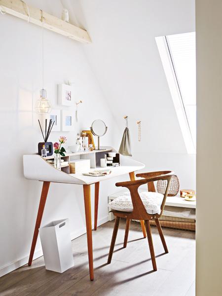 Schlafzimmer Mit Dachschrä Gestalten babyecke im schlafzimmer gestalten