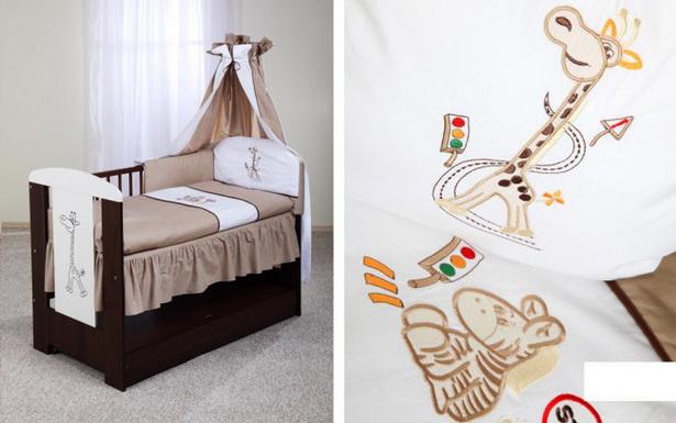 Babyzimmer im schlafzimmer - Babyzimmer gestaltungsideen ...