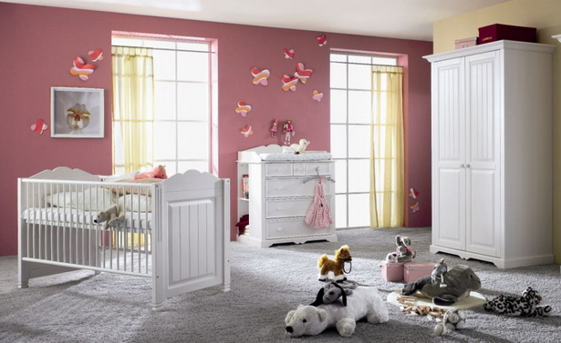 babyzimmer m bel wei. Black Bedroom Furniture Sets. Home Design Ideas